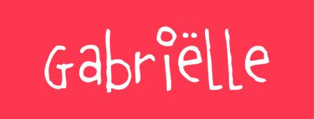 Schoenen Gabriëlle